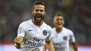 足球分析:【法甲】里尔VS巴黎圣日尔曼