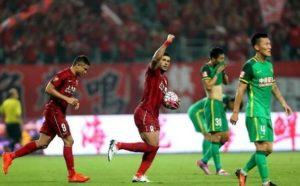 足球推荐:【中超】上海上港VS山东鲁能