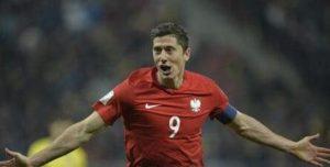 足球分析:【国际赛】波兰VS斯洛文尼亚