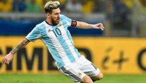 足球分析:【世预赛】阿根廷VS哥伦比亚