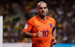足球分析:【国际赛】荷兰VS比利时