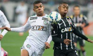 足球分析:【巴甲】费古埃伦斯VS科林蒂安