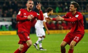 足球分析:【欧冠】PSV埃因霍温VS拜仁慕尼黑