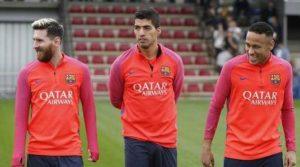 足球分析:【西甲】塞维利亚VS巴塞罗那