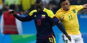 足球分析:【世预赛】哥伦比亚VS智利