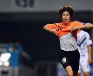 足球推荐:【韩职】蔚山现代VS济州联队