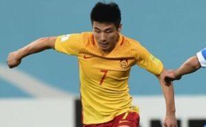 足球推荐:【世预赛】中国VS卡塔尔