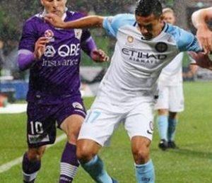 足球推荐:【澳超】西悉尼流浪者VS墨尔本城