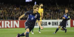 足球推荐:【友谊赛】日本VS阿曼