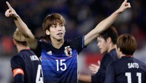 足球推荐:【世预赛】日本VS沙特阿拉伯