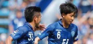 足球推荐:【日职】川崎前锋VS大阪钢巴