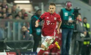 足球分析:【欧冠】拜仁慕尼黑VS马德里体育会