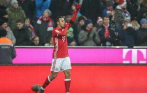 蒂亚戈是拜仁阵中的世界级