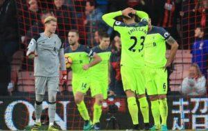 利物浦最大弱点已经被放大
