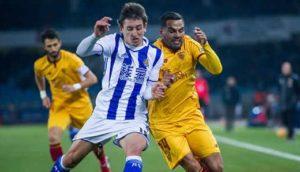 足球分析:【西甲】马拉加VS皇家苏斯达
