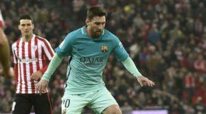 足球分析:【西班牙杯】巴塞罗那VS毕尔包