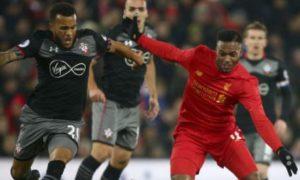 利物浦下滑1月份7场比赛仅1胜