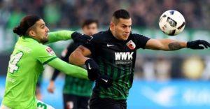 足球分析:【德甲】缅恩斯VS奥格斯堡