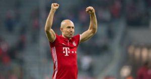 足球分析:【德甲】哈化柏林VS拜仁慕尼黑