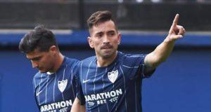 足球分析:【西甲】马拉加VS拉斯彭马斯