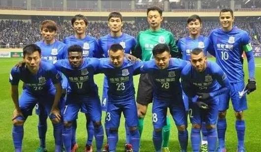 申花热身赛与韩国球队爆发冲突