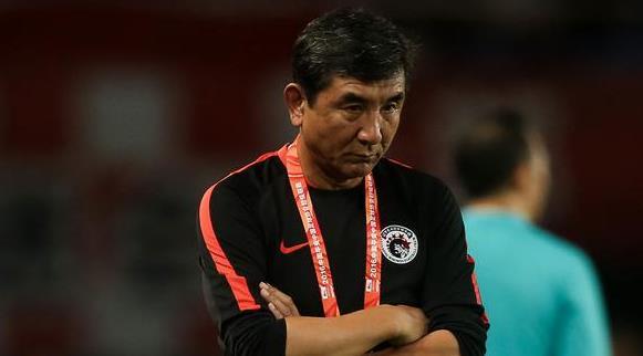 辽宁队连续5个赛季中超首战不败