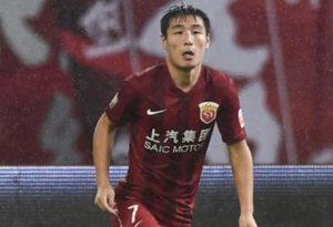 足球推荐:【亚冠】上海上港VS素可泰