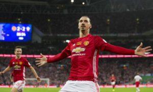英格兰联赛杯曼联胜圣徒夺冠