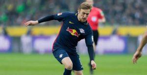 足球分析:【德甲】奥格斯堡VS莱比锡