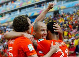 足球分析:【世预赛】保加利亚VS荷兰