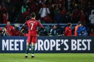 足球分析:【世预赛】葡萄牙VS匈牙利